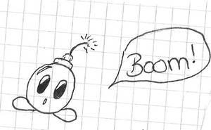 Cute Bob'Omb