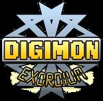 'Digimon Exordium' Logo by SulfuricAcid