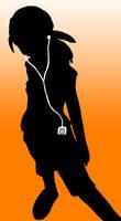 iPod Haru