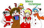 Christmas Time by SulfuricAcid