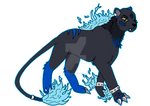 Digimon Design: Baghiramon