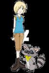 DA-Sidecast: Ayda + Raccoomon