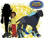 Digimon Academy: Team Yellow by SulfuricAcid