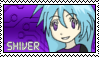 DigimonAcademy Stamp - Shiver Frost by SulfuricAcid