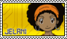 DigimonAcademy Stamp - Jelani Gataulu by SulfuricAcid