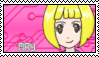 DigimonAcademy Stamp - May Thompson by SulfuricAcid