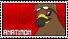 DigimonAcademy Stamp - Anatimon by SulfuricAcid