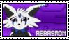 DigimonAcademy Stamp - Abbasmon by SulfuricAcid
