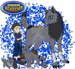 Digimon Academy: Team Cobalt
