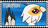 DigimonAcademy Stamp - Turimon by SulfuricAcid