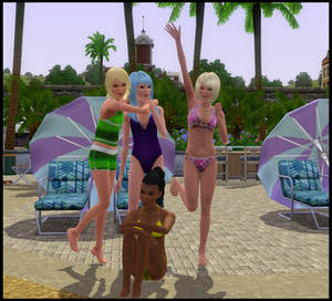 Meet The [Real] Girls!