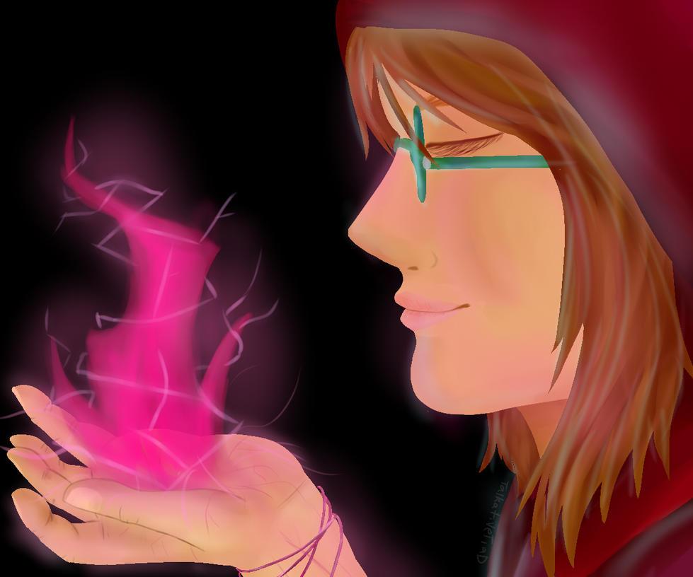 Sylph of Heart by TalkativeTiaD
