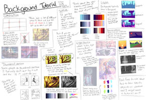 Background Tutorial by SleepyDawn
