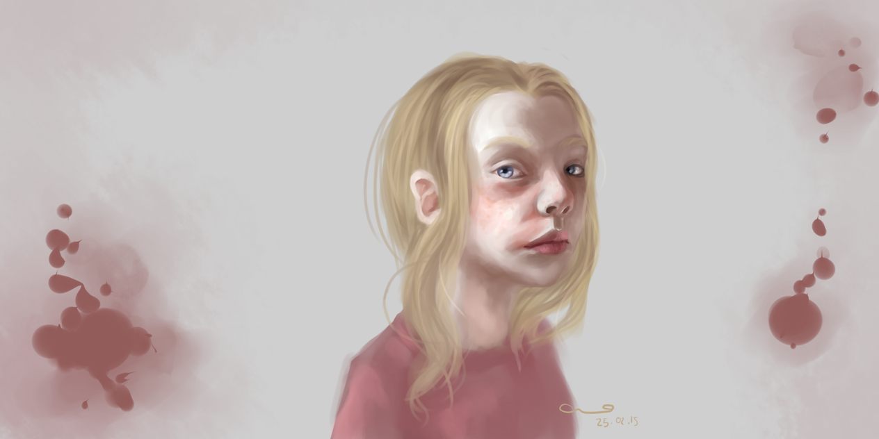 Creepy Person by 11Pooky11