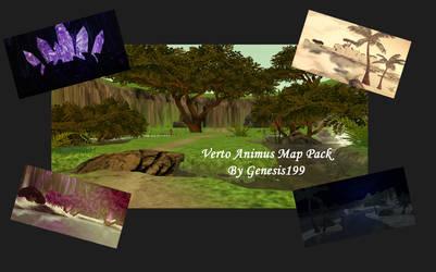 Verto Animus Map Pack by Genesis199