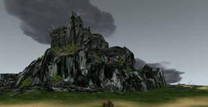 Lord of the Rings Map Pack V.1 by Genesis199