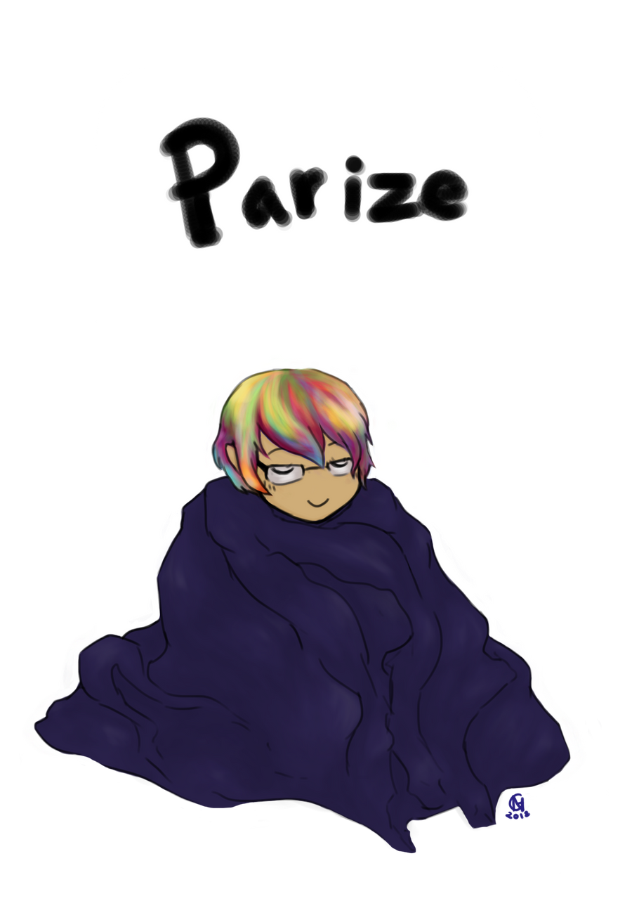 Parize's Profile Picture