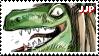 Ramona Stamp by Poj5