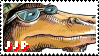 Rory Fossel Stamp by Poj5