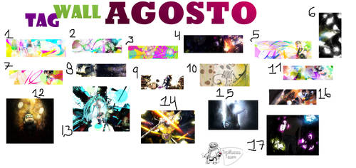 Agosto by Leox0MD