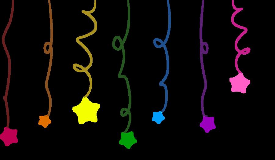 Rainbow Stars ID by Me-lin-da on DeviantArt