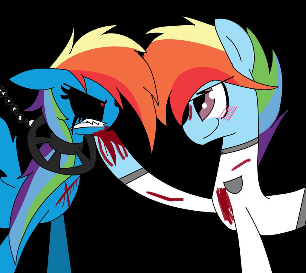 amnesia RD and rainbow...