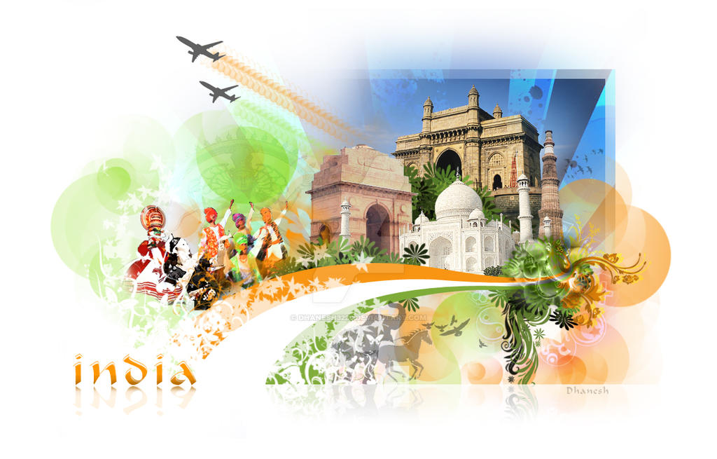 Incredible india essay