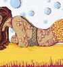 Mermaid by MissMackenzi