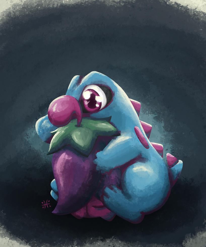 Hug by Himeija