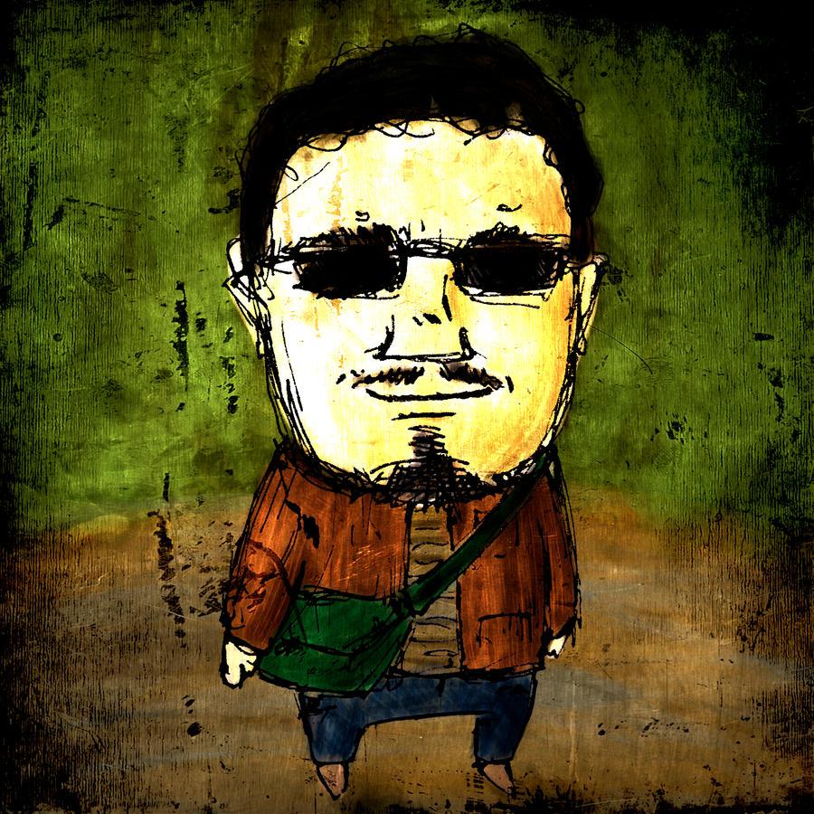 SimonTroncoso's Profile Picture