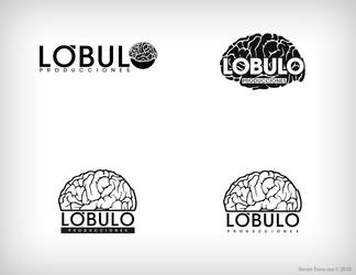 LOBULO logo propositions by SimonTroncoso
