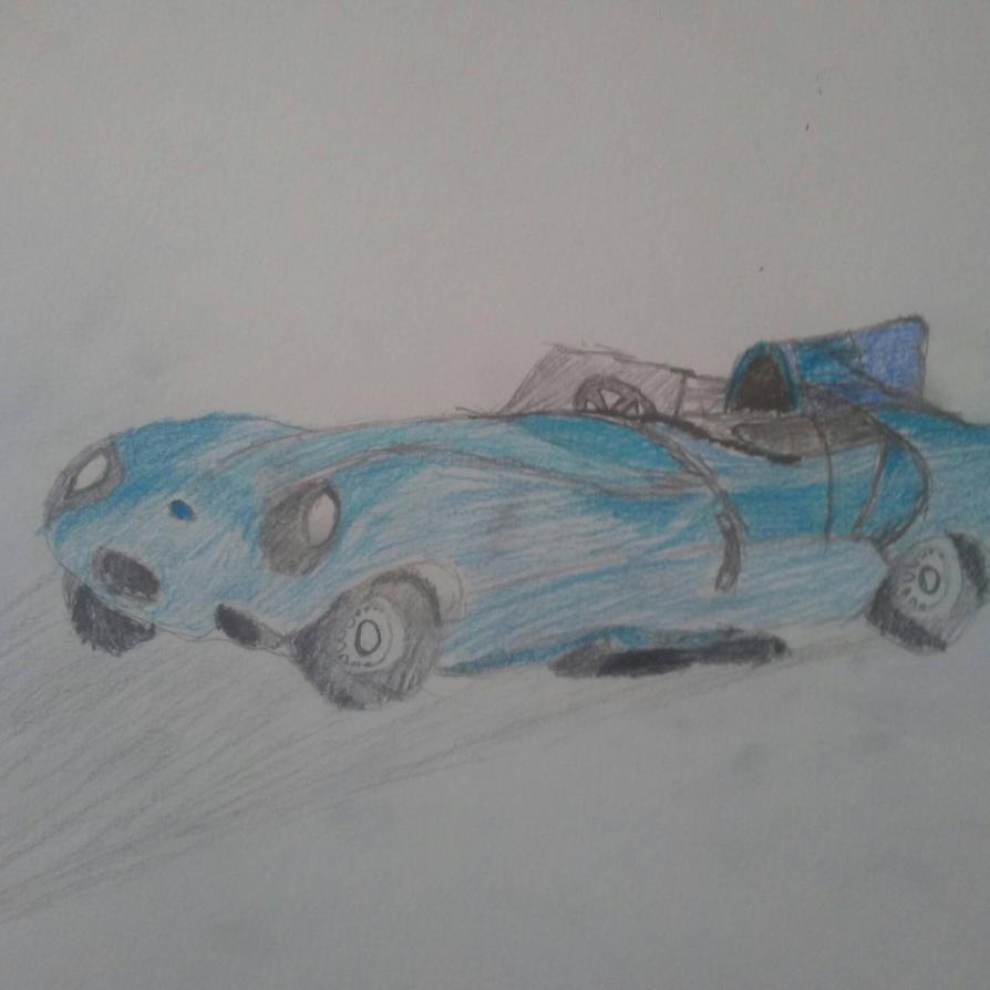 Jaguar By Troy Meadors ...