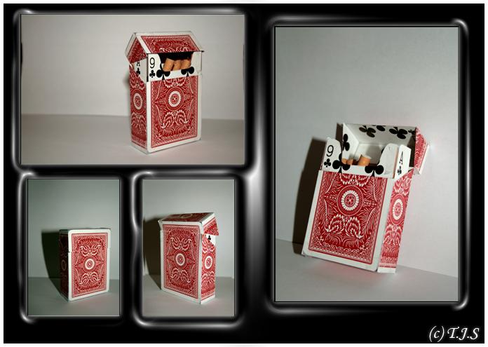How To Make A Cigarette Box Zlatanfontanacountryinncom