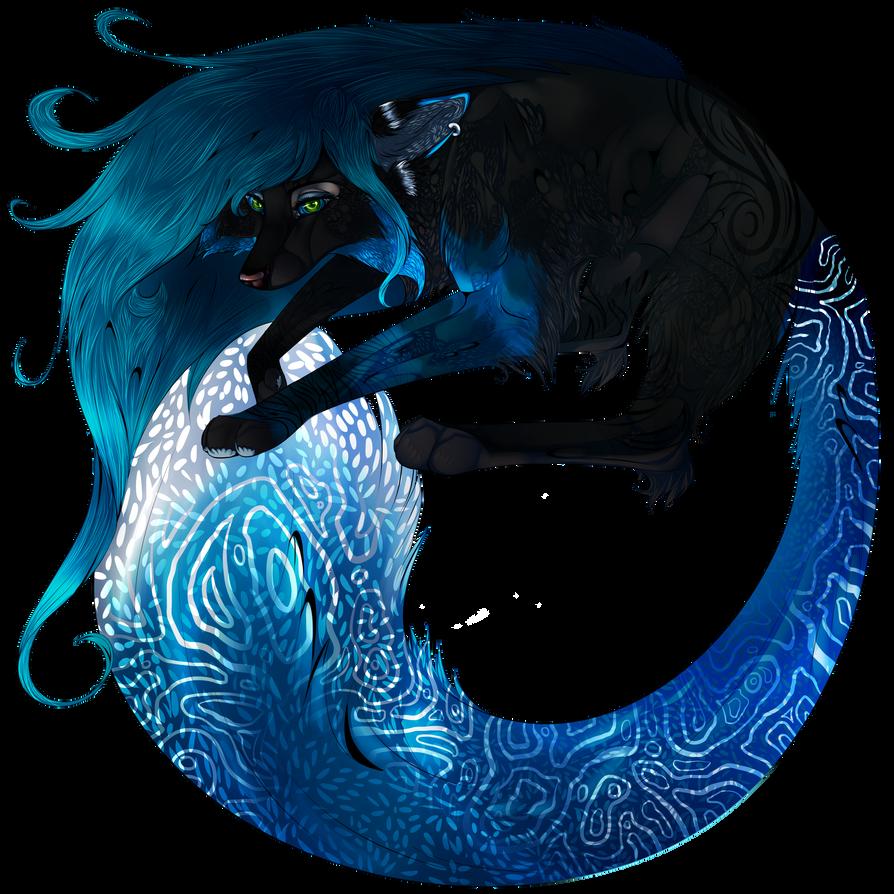 Yume Black Spiral_of_blue_by_nari16-d8ssu35