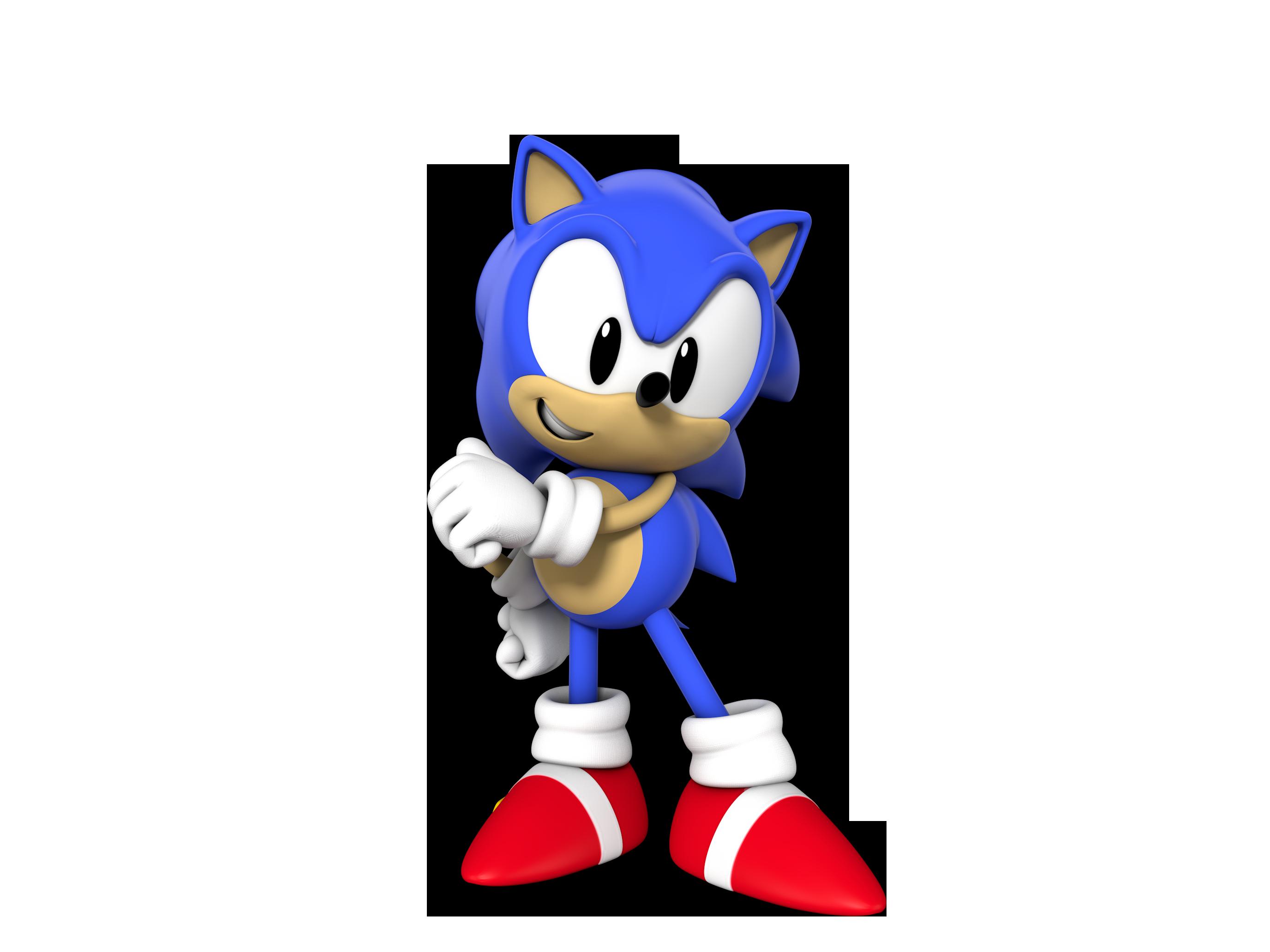 Sonic mega collection plus 2017 pc ps2 ntsc : rauworkburg