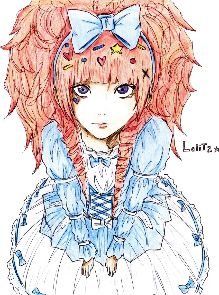 Lolita by Ruwa123