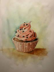 Cupcake Pink Dream