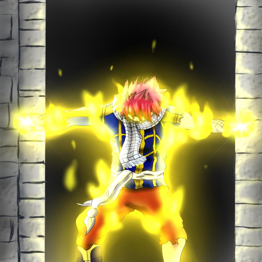 Fairy Tail Dragon Force Fairy tail - dragon force by