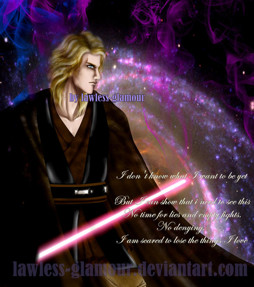 Anakin by lawless-glamour