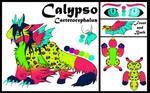 [Wyngro] Calypso Breeding Reference