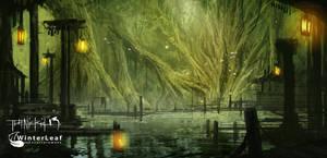 DoA Swamp