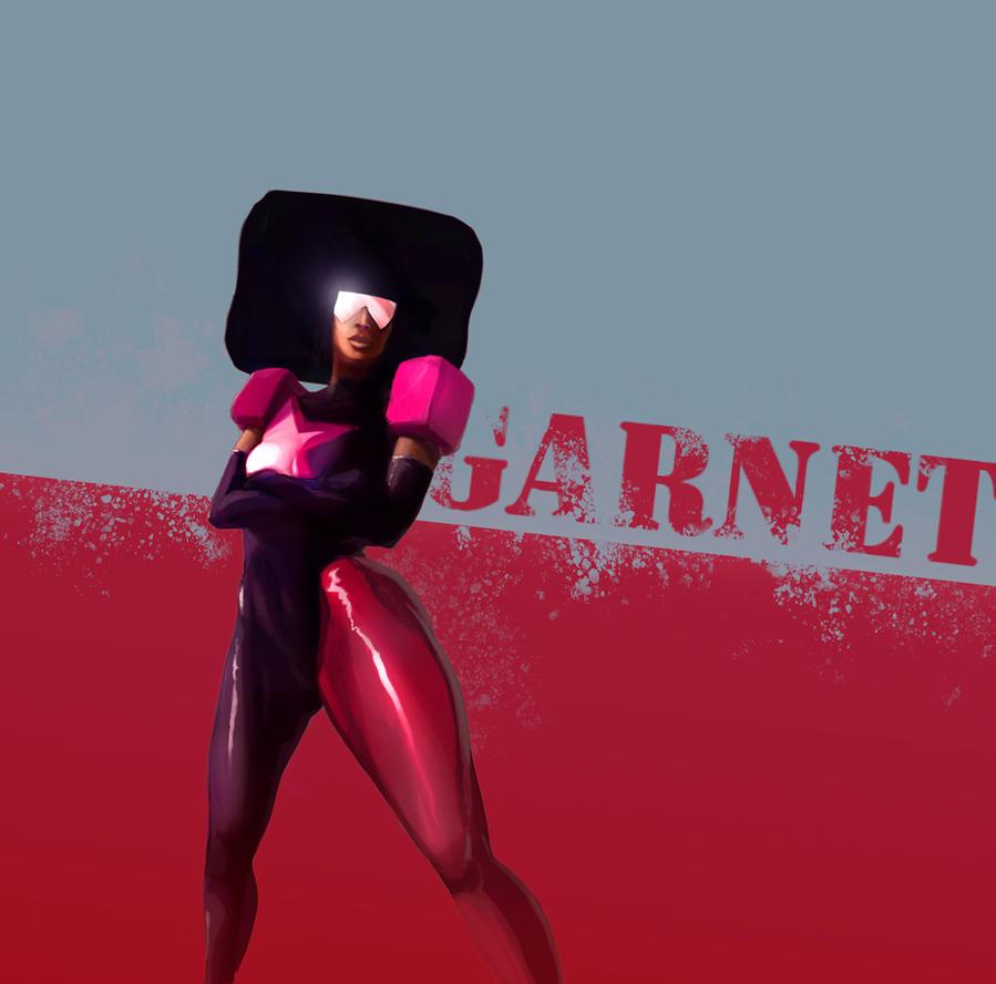 garnet by thatnickid