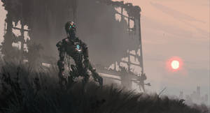 MORE ROBOT ZOMBIES