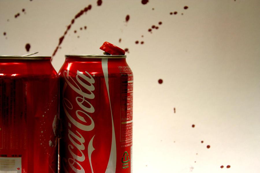 coke by Prosperphotography
