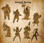 Darkest Heresy