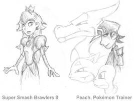 Super Smash Brawlers 8