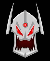 Avengers: Ultron by LegendaryFrog