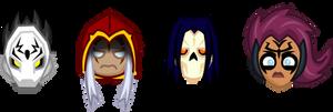 Chibi Darksiders