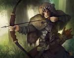 LotL - Herne The Hunter