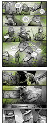 Otherside 01-07-08: Vs Buzzter by Spikings